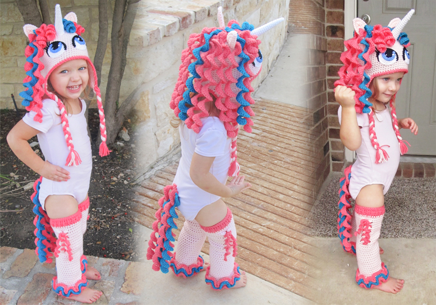 unique unicorn costume