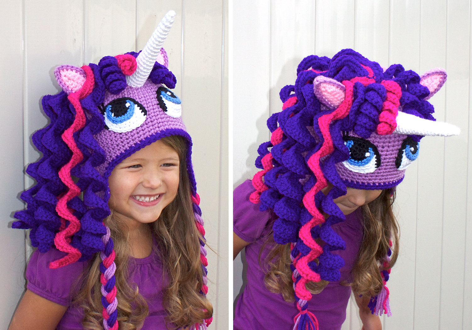 Simple Unicorn Costume