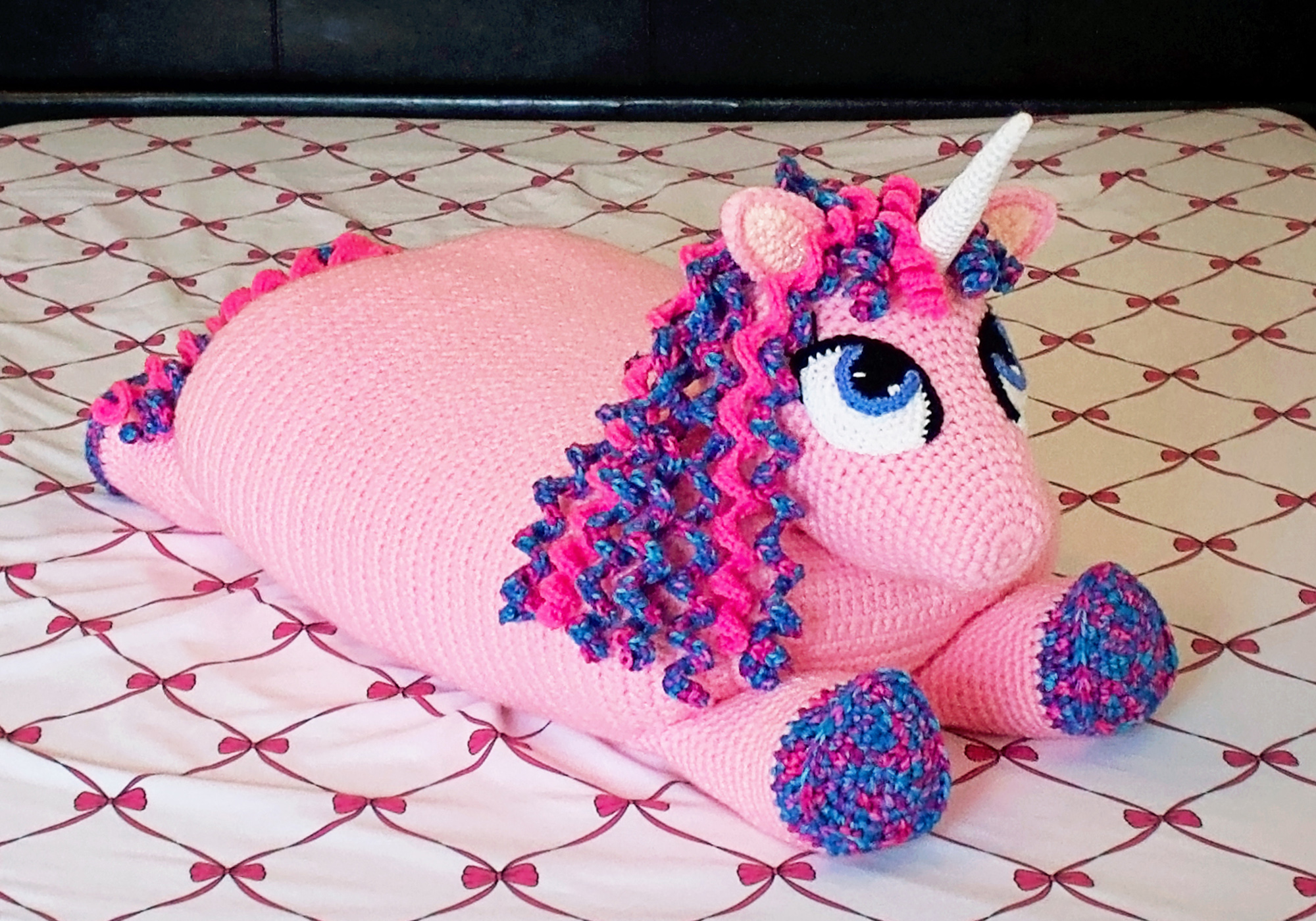 Giant Unicorn Toy