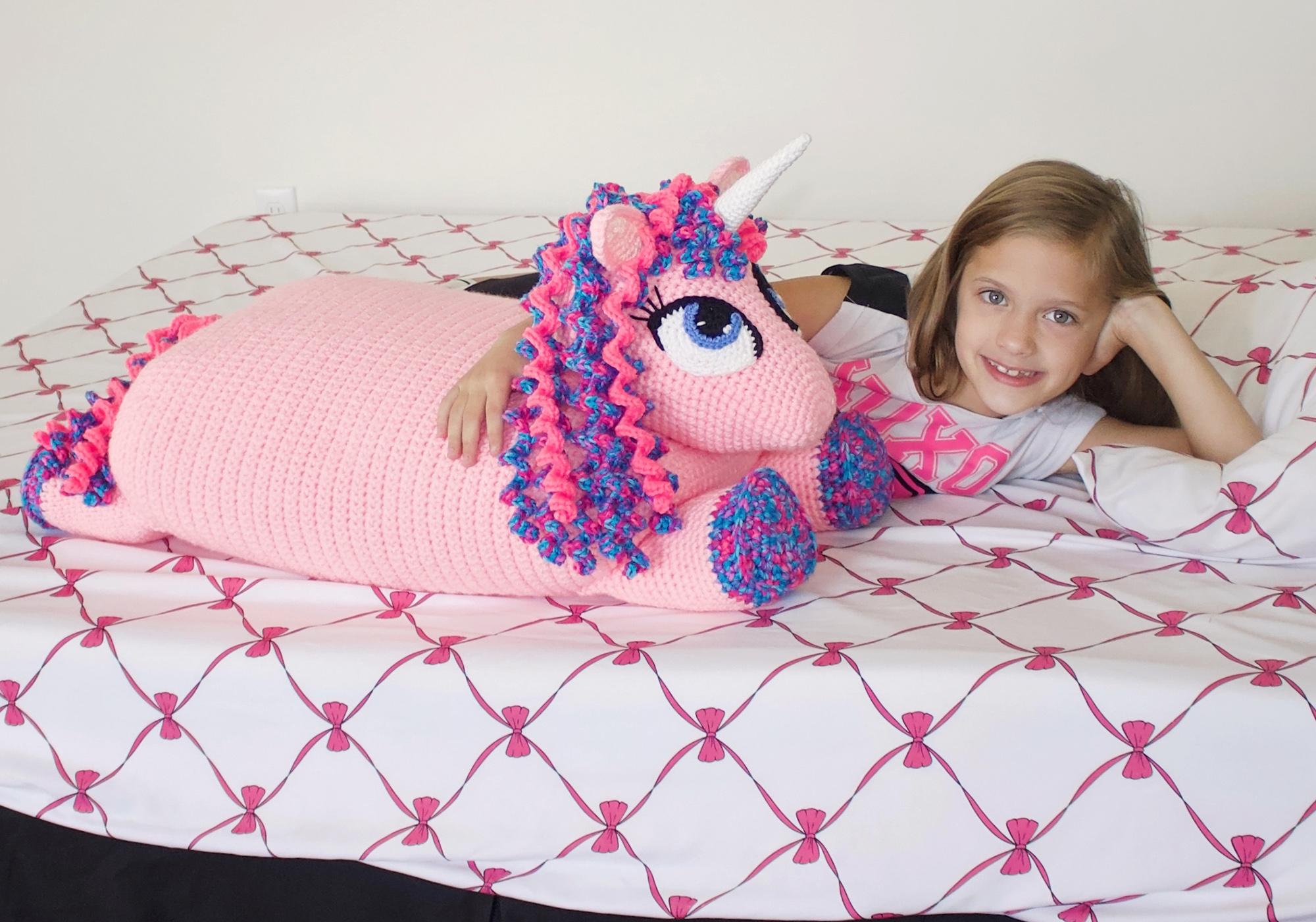Easy Unicorn Toy