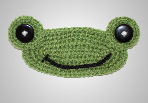 Frog Ear Saver Pattern