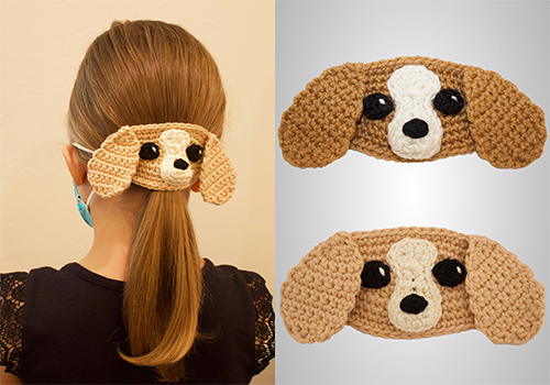 Dog Ear Saver Pattern