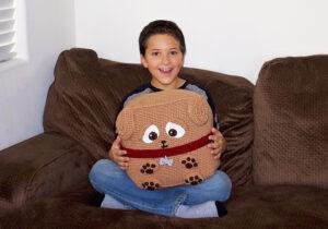 Crochet Toy Pattern