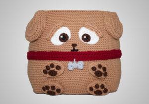 Crochet Toy Chubster