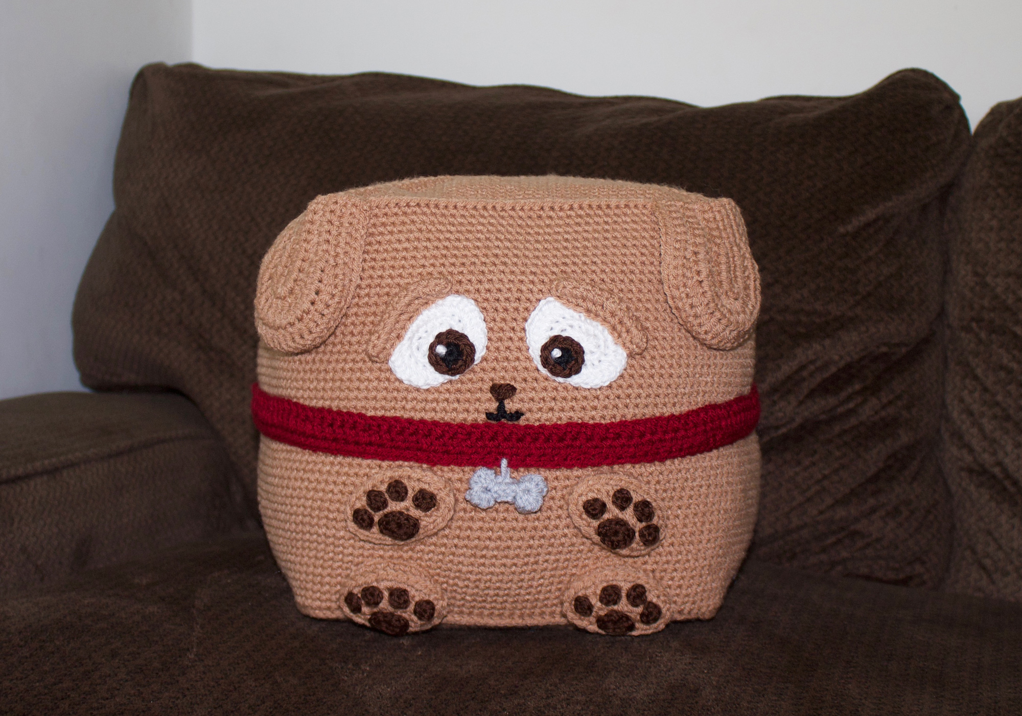 Puppy Chubster Pattern